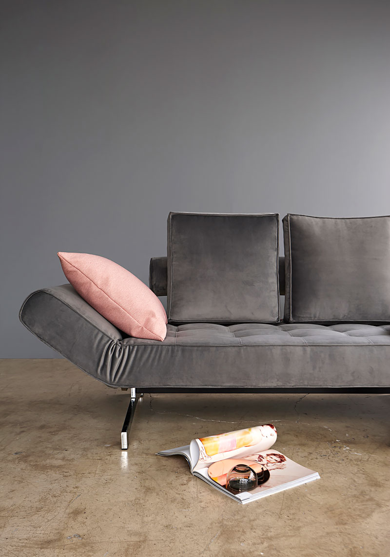 sofas to fall for and on this spring - Nordic Design Chaise